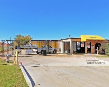 Image for Storage Choice - 1601 Harwell Drive, TX
