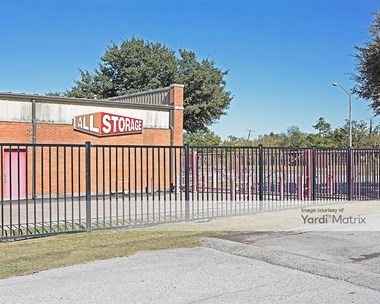 Image for All Storage - 3500 McCart Avenue, TX