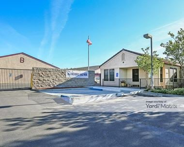 Storage Units for Rent available at 2323 2nd Street, Davis, CA 95618