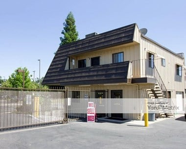 Image for Placer Self Storage - 2340 Sierra Meadows Drive, CA