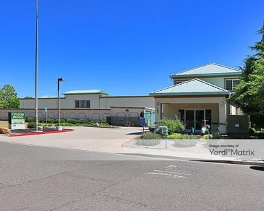 Storage Units for Rent available at 185 Parkshore Drive, Folsom, CA 95630 Photo Gallery 1