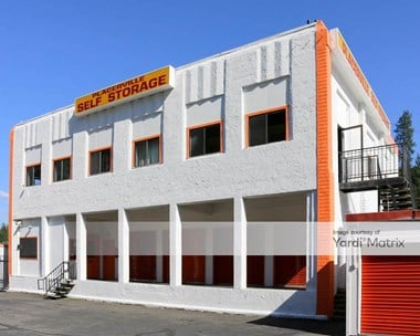 Image for Placerville Self Storage - 1066 Locust Avenue, CA