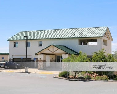 Storage Units for Rent available at 12200 Rock Creek Road, Auburn, CA 95602 Photo Gallery 1