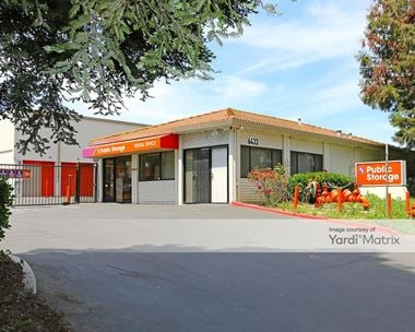 Storage Units for Rent available at 6433 Verner Avenue, Sacramento, CA 95841