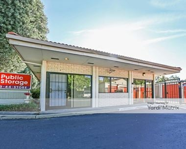 Image for Public Storage - 1230 Olive Drive, CA