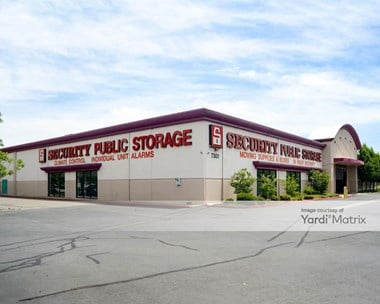 Image for Security Public Storage - 7301 Franklin Blvd, CA