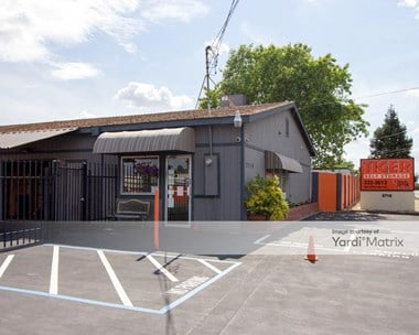 Image for Tiger Self Storage - 2718 Q Street, CA