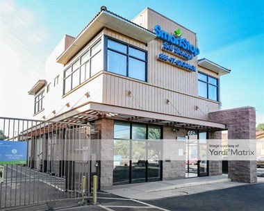 Image for SmartStop Self Storage - 660 Garden Hwy, CA