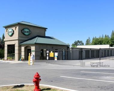 Storage Units for Rent available at 4680 Missouri Flat Road, Placerville, CA 95667