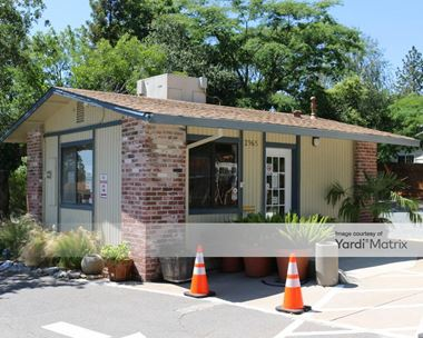 Storage Units for Rent available at 2965 Richardson Drive, Auburn, CA 95603