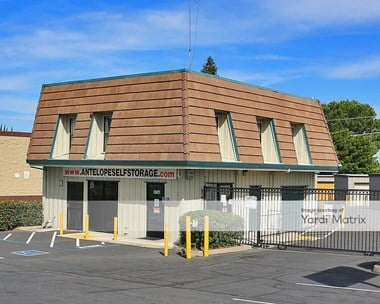 Storage Units for Rent available at 5754 Antelope Road, Sacramento, CA 95842 Photo Gallery 1