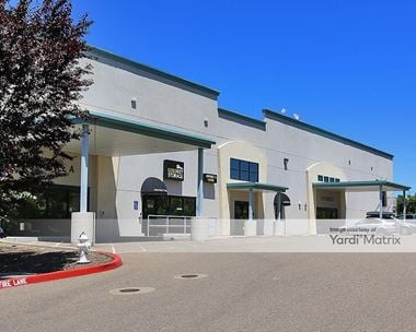 Storage Units for Rent available at 4980 Golden Foothill Pkwy, El Dorado Hills, CA 95762