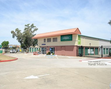 Storage Units for Rent available at 1353 Florin Road, Sacramento, CA 95822 Photo Gallery 1