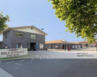 Storage Units for Rent available at 175 Cirby Way, Roseville, CA 95678 Photo Gallery 1