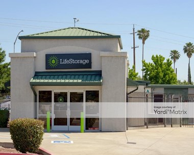 Image for LifeStorage - 1300 El Camino Avenue, CA