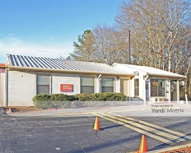 Storage Units for Rent available at 3748 Covington Hwy, Decatur, GA 30032