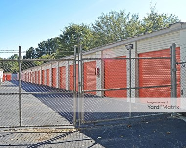 Storage Units for Rent available at 3375 North Druid Hills Road, Decatur, GA 30033 Photo Gallery 1
