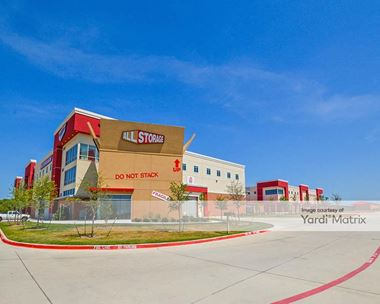 Storage Units for Rent available at 1401 Longhorn Road, Fort Worth, TX 76179 Photo Gallery 1