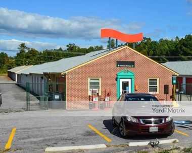 Storage Units for Rent available at 4725 Jefferson Park Road, Prince George, VA 23875 Photo Gallery 1