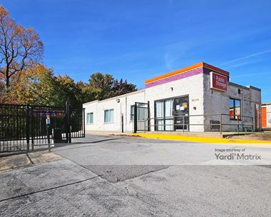 Storage Units for Rent available at 7050 Old Waterloo Road, Elkridge, MD 21075