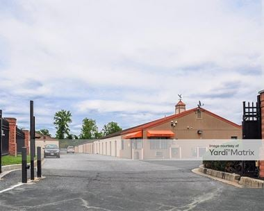 Storage Units for Rent available at 1007 Edgewood Road, Edgewood, MD 21040
