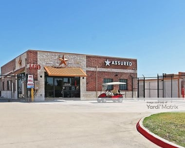 Image for Assured Self Storage - 1410 North Duncanville Road, TX