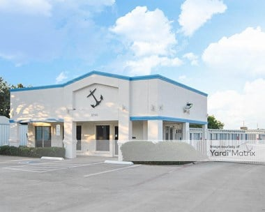 Image for Anchor Bay Storage - 2750 West Shady Shores Road, TX