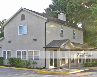 Image for LifeStorage - 1792 West Hillsborough Avenue, FL