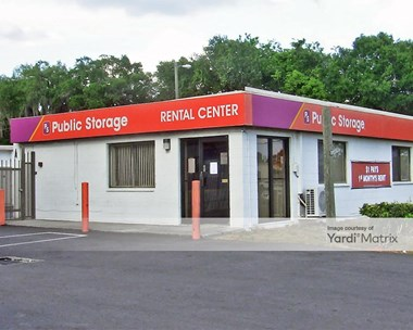 Image for Public Storage - 6286 West Waters Avenue, FL