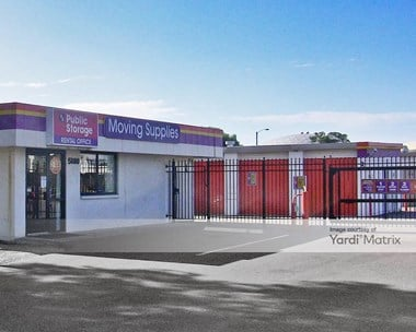 Storage Units for Rent available at 5880 66th Street North, St Petersburg, FL 33709 Photo Gallery 1