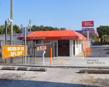 Image for Public Storage - 6940 North 56th Street, FL