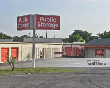 Image for Public Storage - 9210 Lazy Lane, FL
