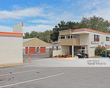 Storage Units for Rent available at 38800 US Highway 19 North, Tarpon Springs, FL 34689