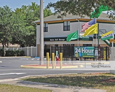 Image for Metro Self Storage - 3300 Barclay Avenue, FL