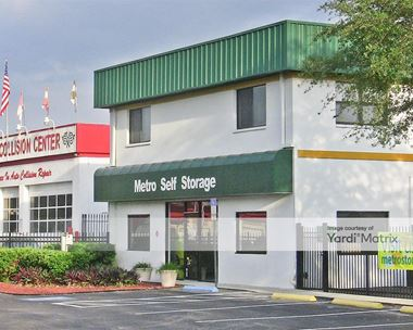 Storage Units for Rent available at 4216 Gunn Hwy, Tampa, FL 33618