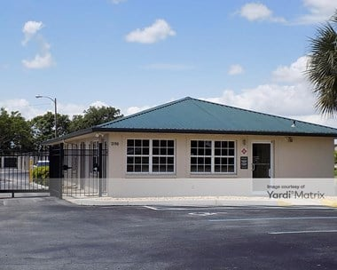 Storage Units for Rent available at 2190 Harden Blvd, Lakeland, FL 33803 Photo Gallery 1