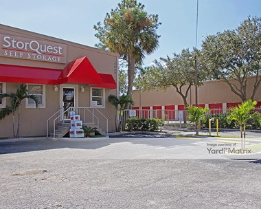 Image for StorQuest Self Storage - 3820 West Fair Oaks Avenue, FL