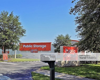 Image for Public Storage - 18191 East Meadows Road, FL