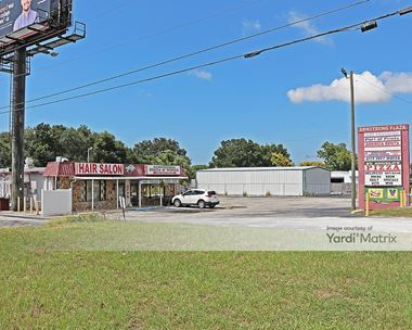 Storage Units for Rent available at 4051 Madison Street, New Port Richey, FL 34652