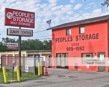 Image for Peoples Storage - 12225 North 56th Street, FL