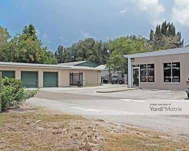 Storage Units for Rent available at 1290 West Bay Drive, Largo, FL 33770 Photo Gallery 1