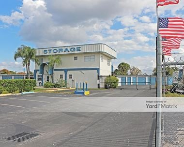 Storage Units for Rent available at 9906 US 19 North, Port Richey, FL 34668