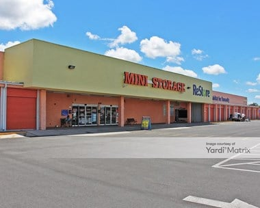 Storage Units for Rent available at 4740 Allen Road, Zephyrhills, FL 33541 Photo Gallery 1