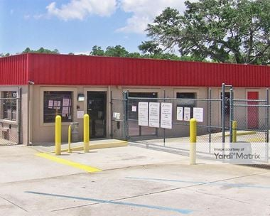 Storage Units for Rent available at 6207 West Hillsborough Avenue, Tampa, FL 33634