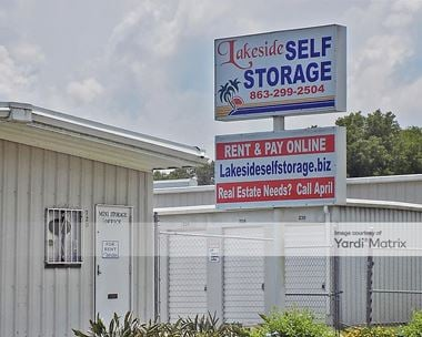 Storage Units for Rent available at 720 Avenue K SW, Winter Haven, FL 33880