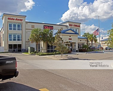 Storage Units for Rent available at 1505 South US Highway 301, Tampa, FL 33619 Photo Gallery 1