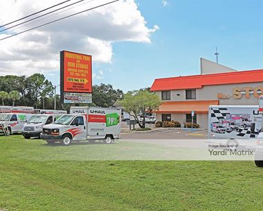 Storage Units for Rent available at 29712 US Hwy 19 North, Clearwater, FL 33761