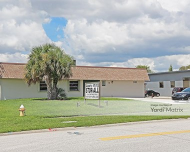 Storage Units for Rent available at 2100 Calumet Street, Clearwater, FL 33765 Photo Gallery 1