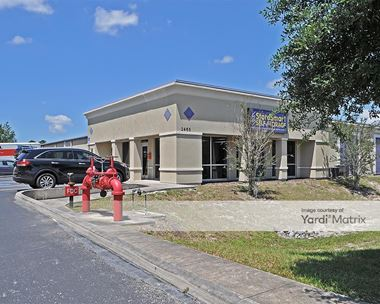 Storage Units for Rent available at 2465 Anderson Snow Road, Spring Hill, FL 34609