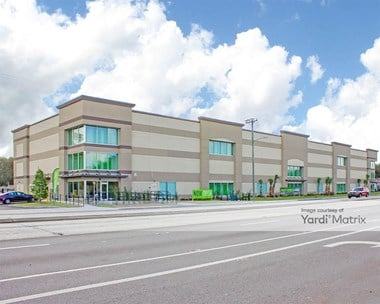 Image for Extra Space Storage - 1711 East Hillsborough Avenue, FL